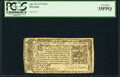 Colonial Notes:Maryland, Full Left Indent Maryland April 10, 1774 $1/6 PCGS Very Fine 35PPQ.. ...