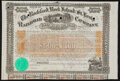 Obsoletes By State:Illinois, Three Illinois Related Bonds.. Chicago and South Eastern Rail Way Company $1,000 Oct. 30, 1891 AU;. Rockford, Rock... (Total: 3 items)