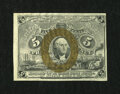 Fractional Currency:Second Issue, Fr. 1232 5c Second Issue Choice New....