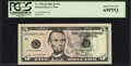 Small Size:Federal Reserve Notes, Fr. 1993-B $5 2006 Federal Reserve Note. PCGS Superb Gem New 69PPQ.. ...