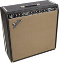 Musical Instruments:Amplifiers, PA, & Effects, 1965 Fender Super Reverb Blackface Guitar Amplifier, Serial #A08794.. ...