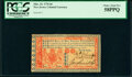Colonial Notes:New Jersey, New Jersey March 25, 1776 £6 PCGS Choice About New 58PPQ.. ...