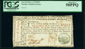 Colonial Notes:Georgia, Georgia May 4, 1778 $30 PCGS About New 50PPQ.. ...