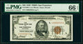 Fr. 1880-L $50 1929 Federal Reserve Bank Note. PMG Gem Uncirculated 66 EPQ