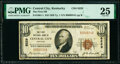Central City, KY - $10 1929 Ty. 1 The First National Bank Ch. # 8229 PMG Very Fine 25