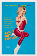 """Movie Posters:Adult, Can't Get Enough & Other Lot (Reeltime, 1985). Flat Folded, Overall: Very Fine. One Sheets (2) (27"""" X 41"""") SS. Adult.. ... (Total: 2 Items)"""