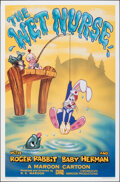 """Movie Posters:Animation, The Wet Nurse & Other Lot (Killian Enterprises, 1988). Rolled, Very Fine+. One Sheets (2) (27"""" X 41"""" & 27"""" X 40"""") SS. Animat... (Total: 2 Items)"""