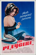 """Movie Posters:Adult, The Playgirl & Other Lot (Sendy, 1982). Flat Folded, Very Fine. One Sheets (2) (27"""" X 41""""). Adult.. ... (Total: 2 Items)"""