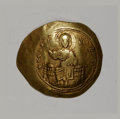 Ancients:Ancient Lots  , Ancients: Lot of two Byzantine gold hyperpyra of Alexius I.... (Total: 2 coins)