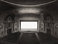 Photographs, Hiroshi Sugimoto (Japanese, 1948). Theaters, Deluxe Limited Edition with Photogravure, 2000. Sonnabend Sundell Editions,...