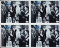 """Autographs:Photos, James Stewart Signed """"It's a Wonderful Life"""" Photographs, Lot of 11. ... (Total: 10 items)"""