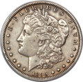 1895 $1 -- Damaged, Cleaned -- ANACS. PR50 Details....(PCGS# 7330)