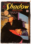 Pulps:Hero, The Shadow - November 15, 1934 (Street & Smith) Condition: VG....