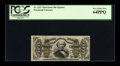 Fractional Currency:Third Issue, Fr. 1327 50c Third Issue Spinner PCGS Very Choice New 64PPQ....