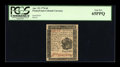 Colonial Notes:Pennsylvania, Pennsylvania April 25, 1776 6d PCGS Gem New 65PPQ....