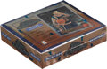 Basketball Cards:Unopened Packs/Display Boxes, 1996 Topps Chrome Basketball Unopened Factory Sealed Box. ...