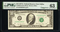 Error Notes:Miscellaneous Errors, Cutting Error Fr. 2024-K $10 1977A Federal Reserve Note. PMG Choice Uncirculated 63.. ...