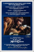 """Movie Posters:Foreign, The Return of Martin Guerre (European International, 1983). Folded, Very Fine. One Sheet (27"""" X 41""""). Foreign.. ..."""