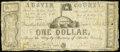 Obsoletes By State:Texas, (Bellville), TX- Austin County $1 Oct. 1, 1862 Very Good.. ...