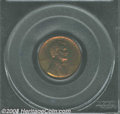 Proof Lincoln Cents, 1912 PR 65 Red PCGS. ...