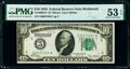 Small Size:Federal Reserve Notes, Fr. 2000-E* $10 1928 Federal Reserve Star Note. PMG About Uncirculated 53 EPQ.. ...