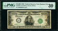 Small Size:Federal Reserve Notes, Fr. 2230-J $10,000 1928 Federal Reserve Note. PMG Very Fine 30.. ...