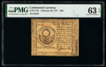 Colonial Notes:Continental Congress Issues, Continental Currency February 26, 1777 $30 PMG Choice Uncirculated 63 EPQ.. ...