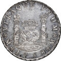 Colonials, 1758 Mo-MM Ferdinand VI Eight Reales, MS63 NGC. ...