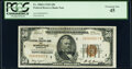 Small Size:Federal Reserve Bank Notes, Fr. 1880-I $50 1929 Federal Reserve Bank Note. PCGS Extremely Fine 45.. ...