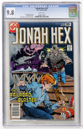 Bronze Age (1970-1979):Western, Jonah Hex #13 (DC, 1978) CGC NM/MT 9.8 White pages....