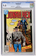 Bronze Age (1970-1979):Western, Jonah Hex #11 (DC, 1978) CGC NM/MT 9.8 White pages....