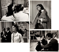 Audrey Hepburn Owned Love in the Afternoon Photos (4)