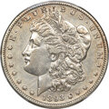 1893-S $1 -- Cleaning -- PCGS Genuine. XF Details....(PCGS# 7226)