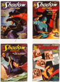 Pulps:Detective, The Shadow Group of 9 (Street & Smith, 1937) Condition: Average VG.... (Total: 9 Items)