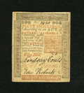 Colonial Notes:Pennsylvania, Pennsylvania April 10, 1775 50s Extremely Fine. This is the same type as illustrated in Friedberg. The building on back is n...