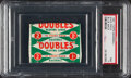 Baseball Cards:Unopened Packs/Display Boxes, 1951 Topps Baseball (Blue Back) 1-Cent Unopened Wax Pack PSA NM 7....