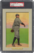 Baseball Cards:Singles (Pre-1930), 1910-11 T3 Turkey Red Cy Young #42 PSA EX 5. ...
