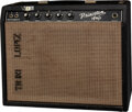 Musical Instruments:Amplifiers, PA, & Effects, Trini Lopez Owned Fender Princeton Electric Guitar Amplifier....