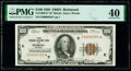Fr. 1890-E* $100 1929 Federal Reserve Bank Note Star. PMG Extremely Fine 40