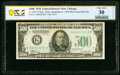 Fr. 2201-G* $500 1934 Federal Reserve Star Note. PCGS Banknote Very Fine 30 Details
