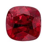 Unmounted Burma Ruby