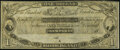 Obsoletes By State:Rhode Island, Newport, RI- New England Commercial Bank $1 18__ Remainder Choice Crisp Uncirculated.. ...