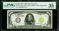 Small Size:Federal Reserve Notes, Fr. 2211-L $1,000 1934 Light Green Seal Federal Reserve Note. PMG Choice Very Fine 35.. ...