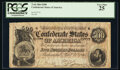 Confederate Notes:1864 Issues, T64 $500 1864 PCGS Very Fine 25.. ...
