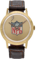 Football Collectibles:Others, 1972 Super Bowl Watch....