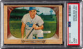 Baseball Cards:Singles (1950-1959), 1955 Bowman Pee Wee Reese #37 PSA Mint 9 - Pop Four, None Higher....