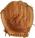 Baseball Collectibles:Others, 1968 Detroit Tigers Team Signed Fielder's Glove....