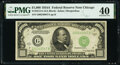 Small Size:Federal Reserve Notes, Fr. 2212-G $1,000 1934A Federal Reserve Note. PMG Extremely Fine 40.. ...