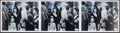 """Autographs:Photos, James Stewart Signed """"It's a Wonderful Life"""" Photographs, Lot of 9.... (Total: 9 items)"""