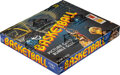 Basketball Cards:Unopened Packs/Display Boxes, 1972 Topps Basketball Wax Box With 24 Unopened Packs....